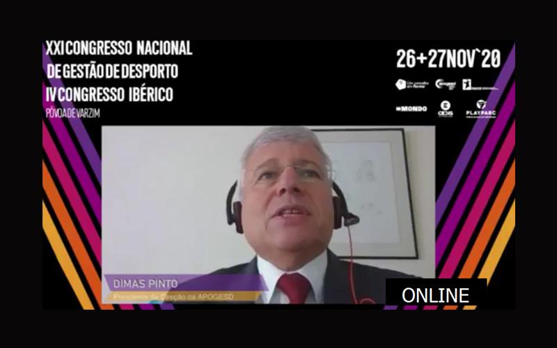 ÉXITO DEL CONGRESO IBÉRICO DE GESTIÓN DEL DEPORTE, CON MÁS DE 500 INSCRITOS